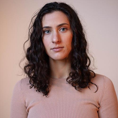 Megan Siepka