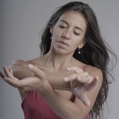 Paulina Espinosa